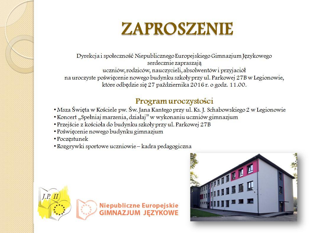 zaproszenie-na-poswiecenie-gimnazjum