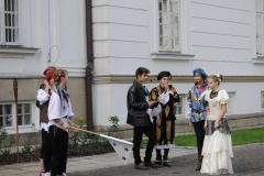 Szekspir na Festiwalu Nauki